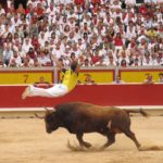 """牛さん """"かわいそう"""" な「闘牛」が苦手な方に、おすすめの楽しい闘牛競技紹介!"""