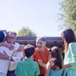 スペイン語の基礎「単語と基本会話:家族の呼び名」
