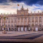 (新追加)スペイン国王&「カーテシー」とは?スペイン王室紹介